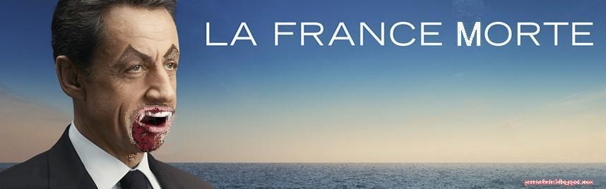 Cagne électorale 2012 - &;la france morte&;
