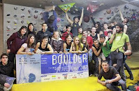 Liga Boulder 2013