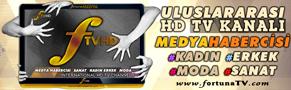fortuna TV ƒᴴᴰ | MEDYA HABERCİSİ ► MODA ♕ KADIN ♂♀ ERKEK ★ SANAT | CANLI | LIVE | FTV TURK