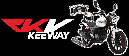 Keeway RKV
