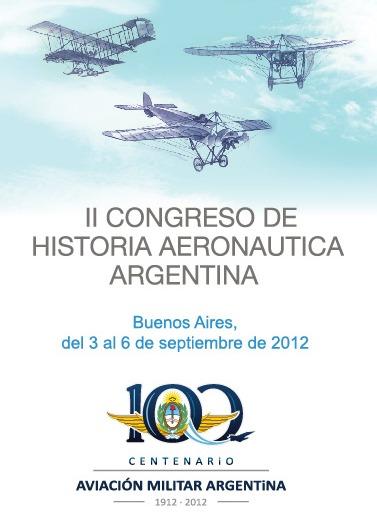 Museo Aviación Naval participará en el Congreso