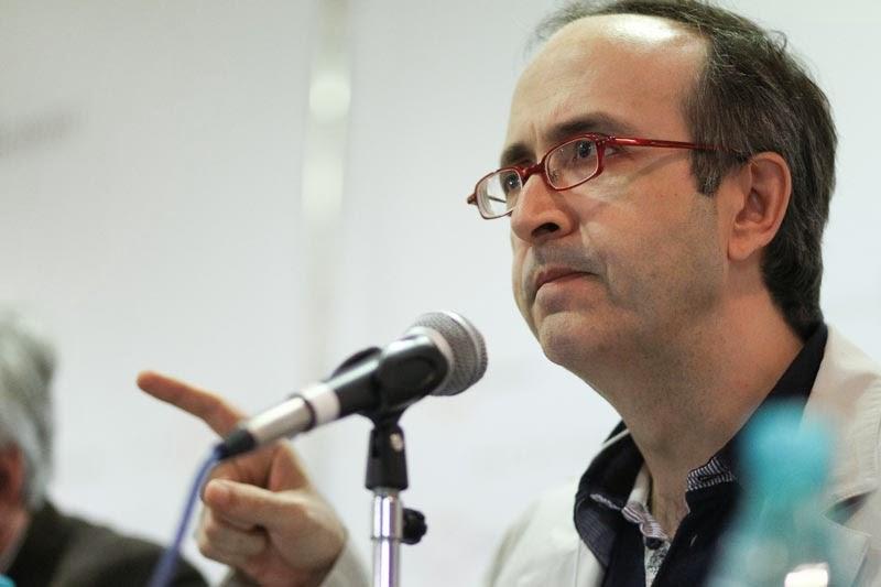 'Onde está o Islã pacífico?', questiona Azevedo