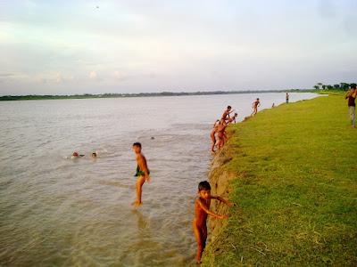 Bangladesh river