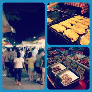 Comment on Pasar Malam Tempat Lahirnya Putu Bambu Gred A by Azzahairi