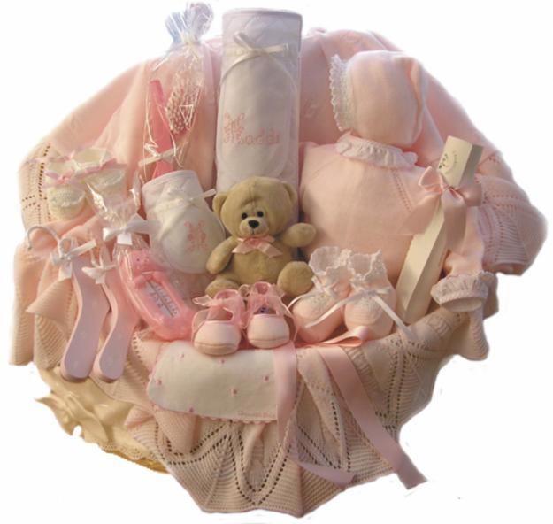Modelos de canastillas para beb imagui - Canastillas para bebes ...
