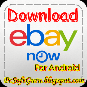 Download eBay Now APK For Android 2.2.0