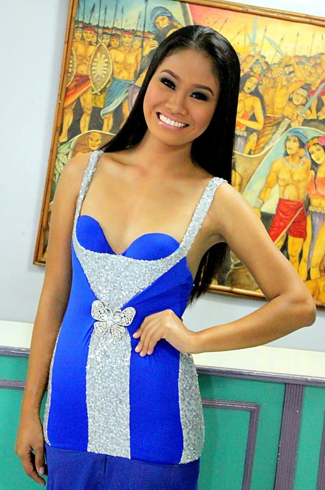 PINOY WINK ALBAY PAGEANT ACADEMY 21