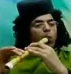 شاهد الحلقة الاولى من القذافي شو .. بالفيديو