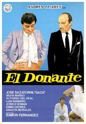 El Donante (1987)