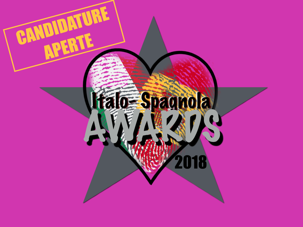 Italo- Spagnola Awards 2018