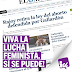 ¡Viva la lucha feminista!