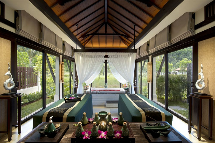 Banyan Tree Spa Lang Co (Vietnam) - Best Luxury Emerging Spa