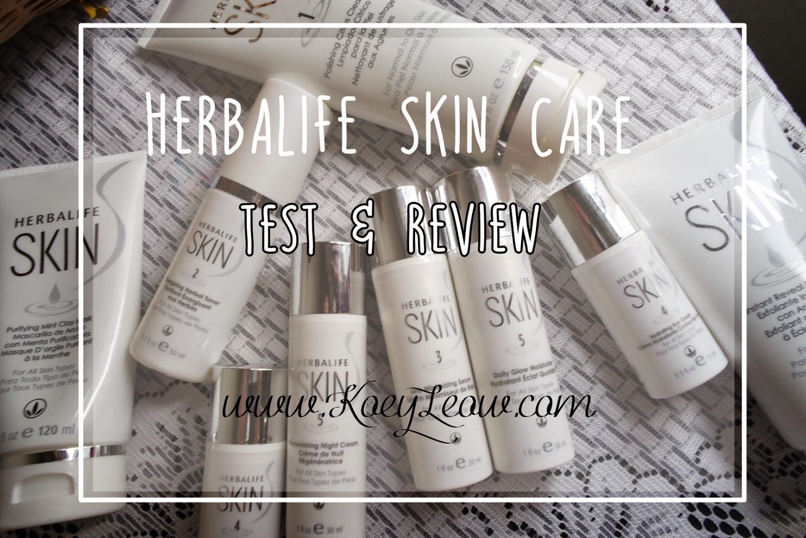 Care herbal life product skin - Herbalife Skin Skincare Review