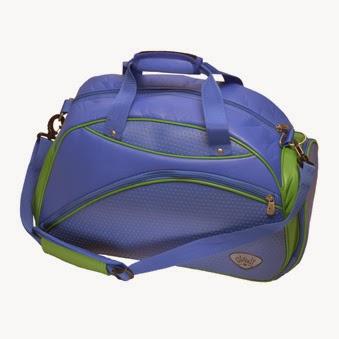 http://www.pinkgolftees.com/ladies-fitness-bags-apparel/womens-gym-bags/glove-it-blue-green-perf-duffel-bag.html