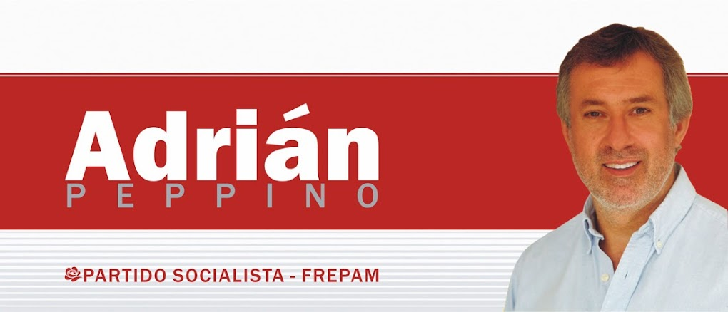 Adrian Peppino
