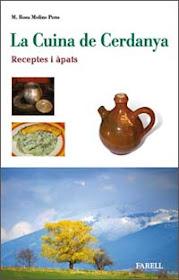 La cuina de Cerdanya. Receptes i àpats