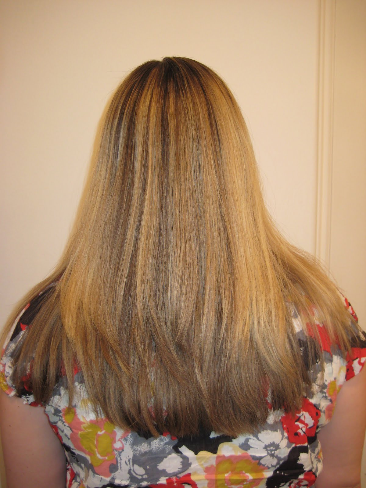 Does Brazilian Blowout Zero Damage Hair 33