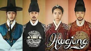 Biodata Pemain Drama Korea Splendid Politics