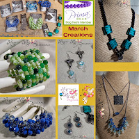 Prima Beads and Krafty Max Give-A-Way