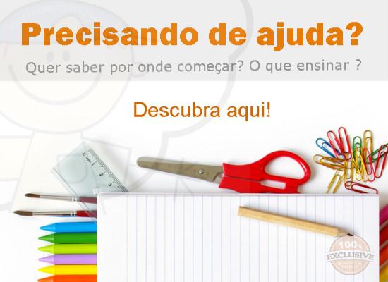 Dicas Homeschooling