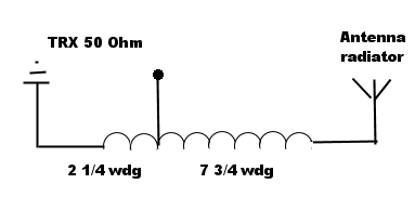 7 Way Plug Holder