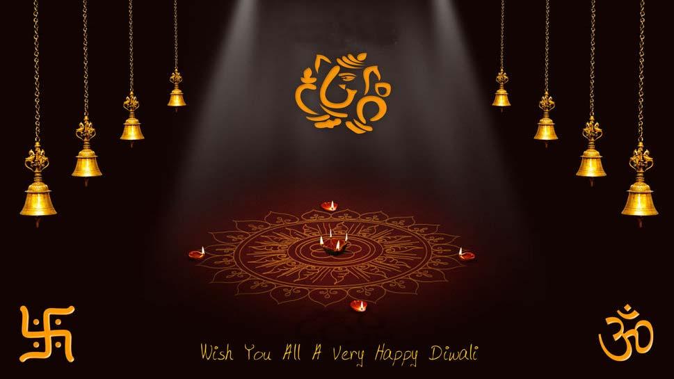 new year deepawali diwali image