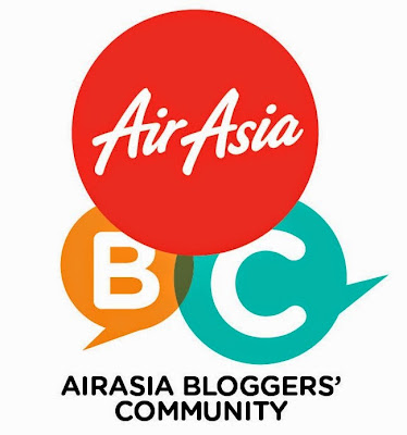 Air Asia Blogger Community