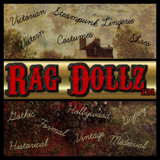 Rag Dollz