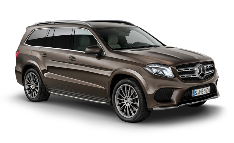 Mercedes benz gls 2017 review luxury suv page 2 m o du for Mercedes benz gl class luxury suv