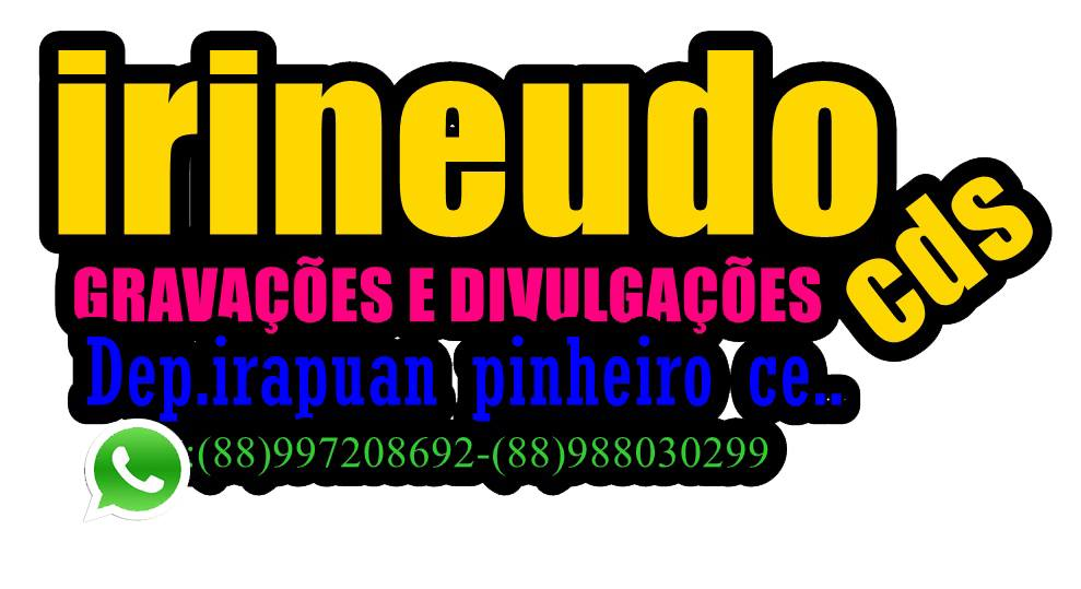 Irineudo CDs