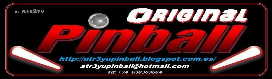 Original Pinball