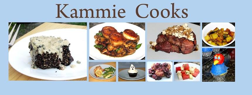 Kammie Cooks