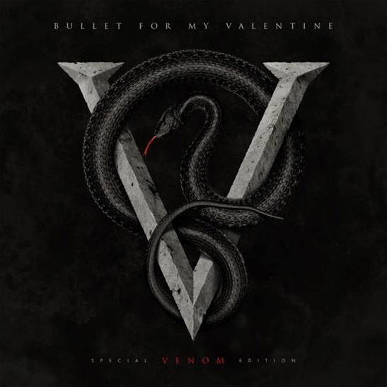Venom Mp3: Album : Venom (Deluxe Edition) (2015