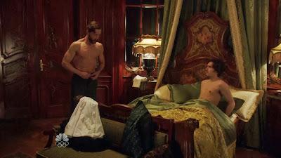 gay male erotica sir randy