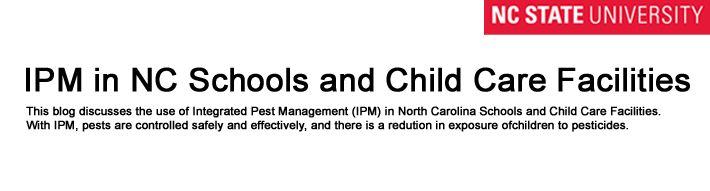 IPM in NC Schools and Childcare Facilities