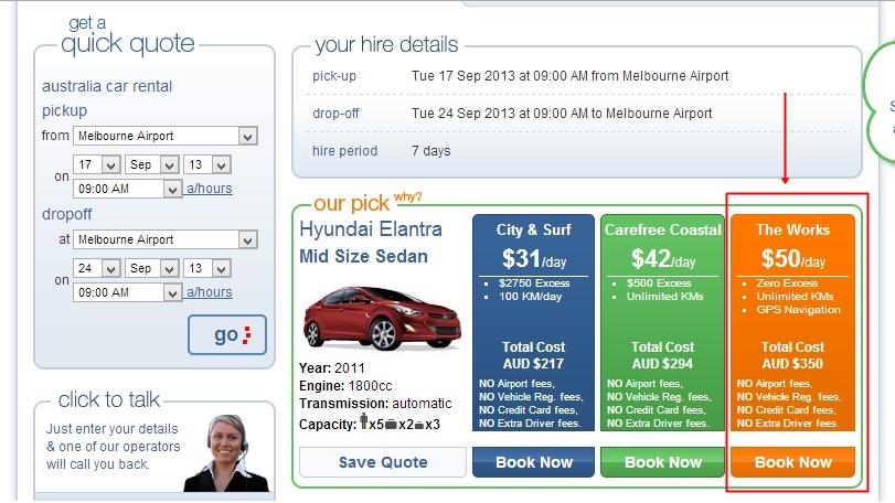 Apex Car Rental Insurance