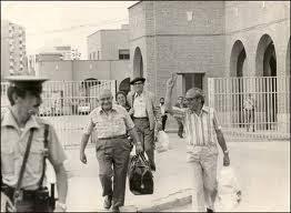 Las cárceles de Madrid en la posguerra