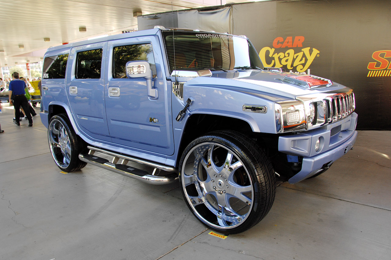 Top Cool Cars Gallery Of Unique Hummers