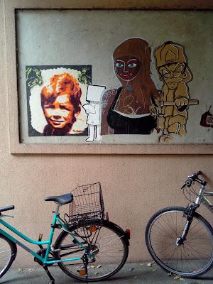 Streetart Blog