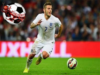 Agen Bola - Jack Wilshere tampil gemilang besama timnas Inggris dibeberapa pertandingan, penampilan apiknya itu tidak lepas dari pantauan yang dilakukan oleh sang pelatih, Roy Hodgson.
