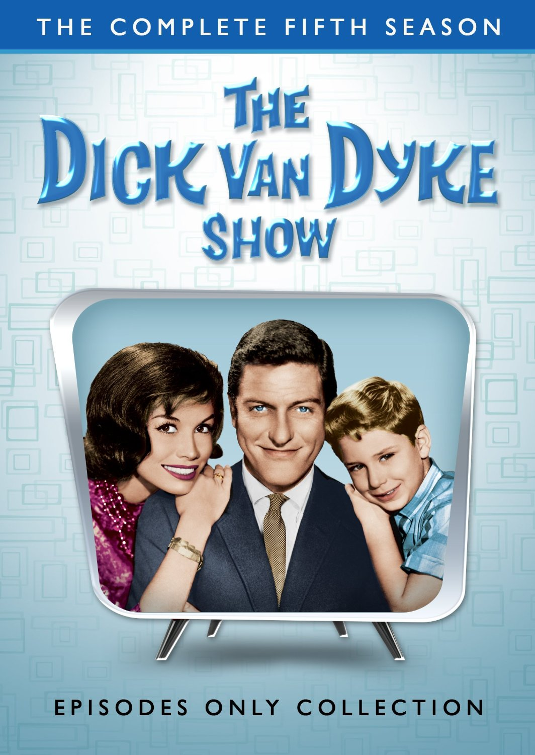 "Larry Matthews starred as little ""Richie Petrie"" on ""The Dick Van Dyke Show"""