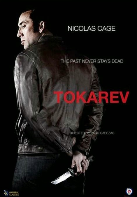 FILEM Tokarev FREE DOWNLOAD FULL MOVIE