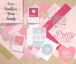 The February Special (Pretty in Pink) is available now!