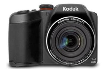 Specifications and Price camera Kodak EasyShare Z5010 Updated