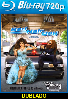 Assistir Bad Hair Day Dublado