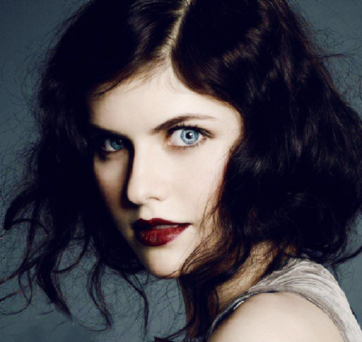 Hollywood Actress Alexandra Daddario Wallpaper - FREE ALL ...