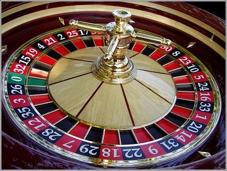 Curiosidades de la Ruleta en los casinos