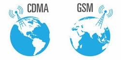 jaringan cdma dan gsm