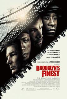 Cảnh Sát Brooklyn - Brooklyn Is Finest