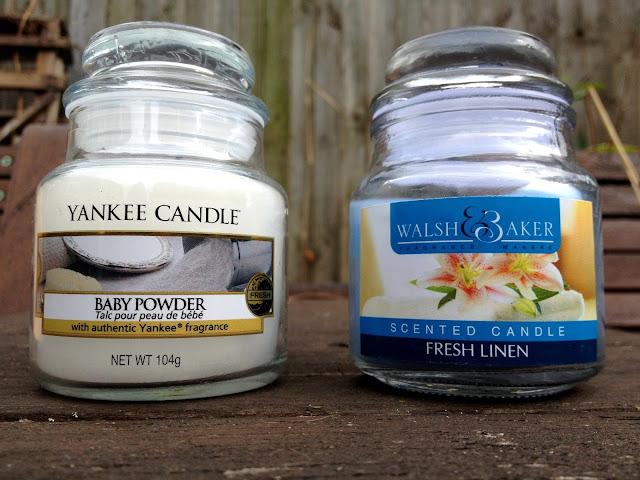 Yankee candle pondland